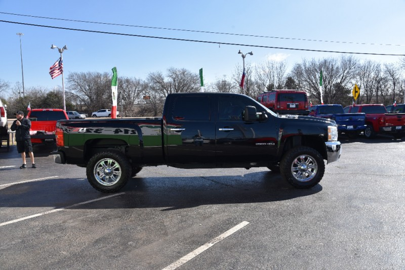 Chevrolet Silverado 2500HD 2012 price $1,500 Down!!