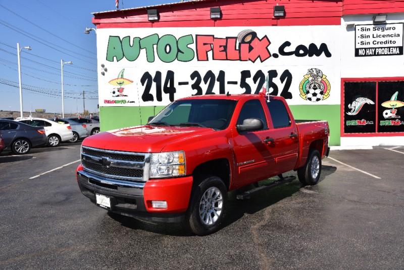 Chevrolet Silverado 1500 2012 price $1,500 Down!!