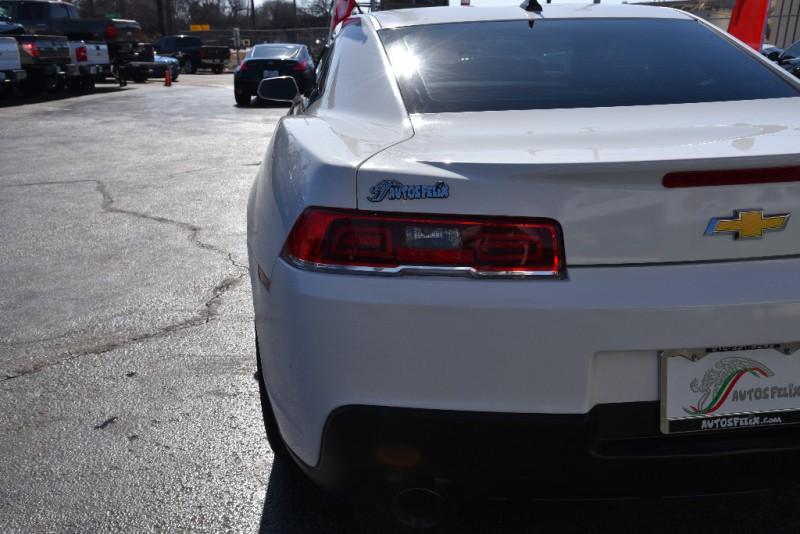 Chevrolet Camaro 2013 price $1,500 Down!!