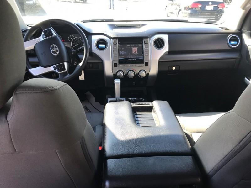 Toyota Tundra 2016 price $2,000 Down!!