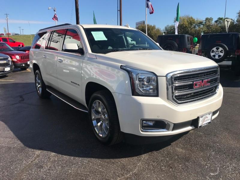 GMC Yukon 2016 price $4,500 Down!!