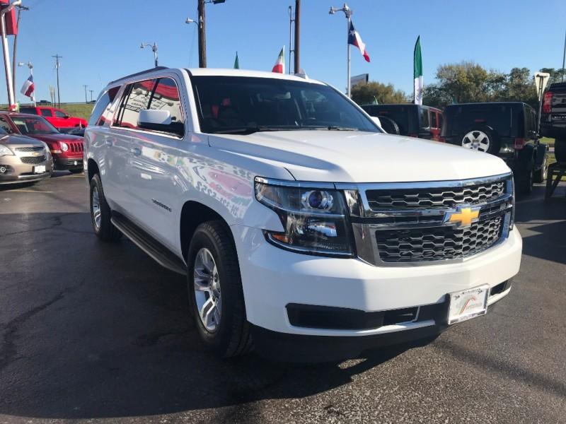 Chevrolet Suburban 2018 price $4,500 Down!!
