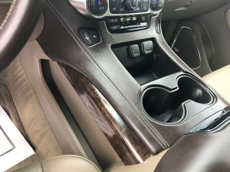 Chevrolet Tahoe 2017 price $3,500 Down!!