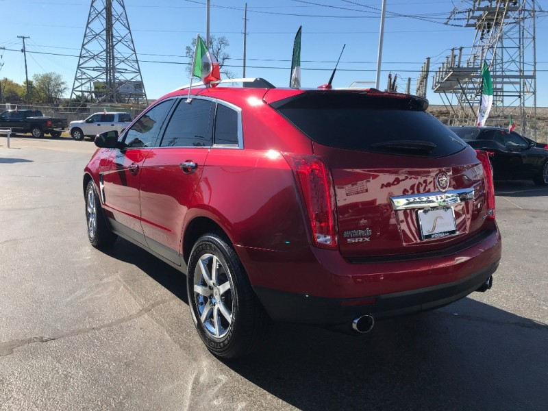 Cadillac SRX 2015 price $1,500!! Down