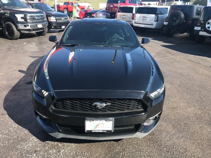 Ford Mustang 2017 price $1,500 Down!!