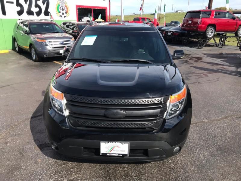 Ford Explorer 2015 price $1,000 Down!!