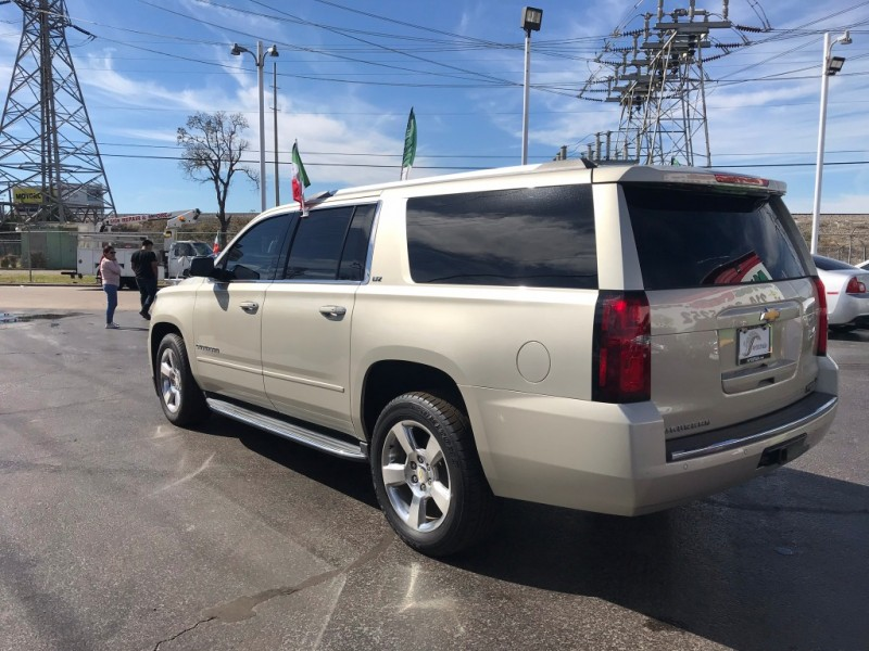 Chevrolet Suburban 2016 price $4,000 Down!!