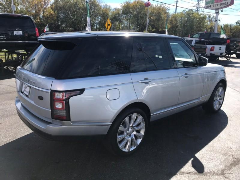 Land Rover Range Rover 2017 price 49,000!!