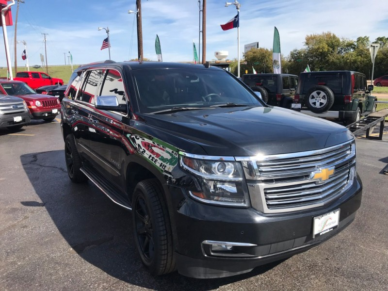 Chevrolet Tahoe 2017 price $5,000 Down!!