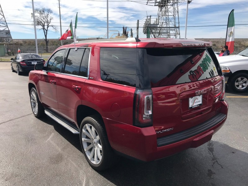 GMC Yukon 2018 price $4,500 Down!!