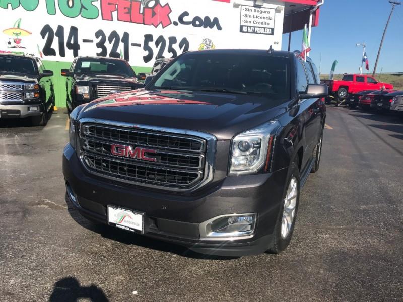 GMC Yukon 2018 price $4,000 Down!!