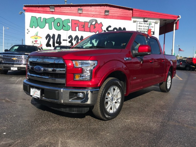 Ford F-150 2017 price $2,500 Down!!