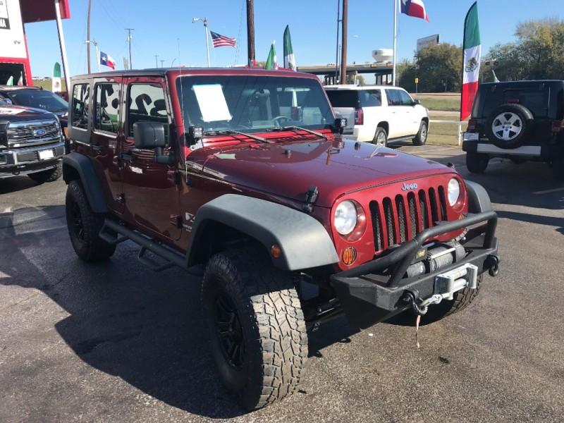 Jeep Wrangler 2014 price $2,500 Down!!