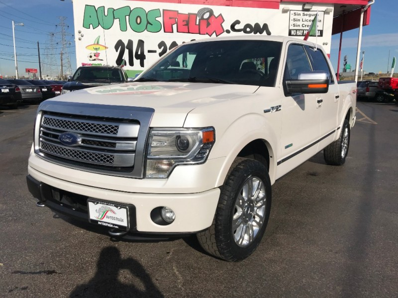 Ford F-150 2014 price $2,000 Down!!