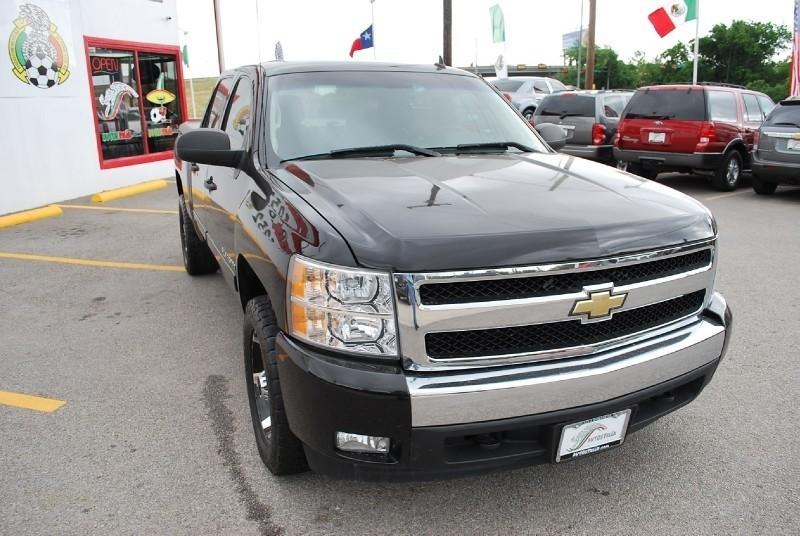 Chevrolet Silverado 2011 price $1,500 Down!!
