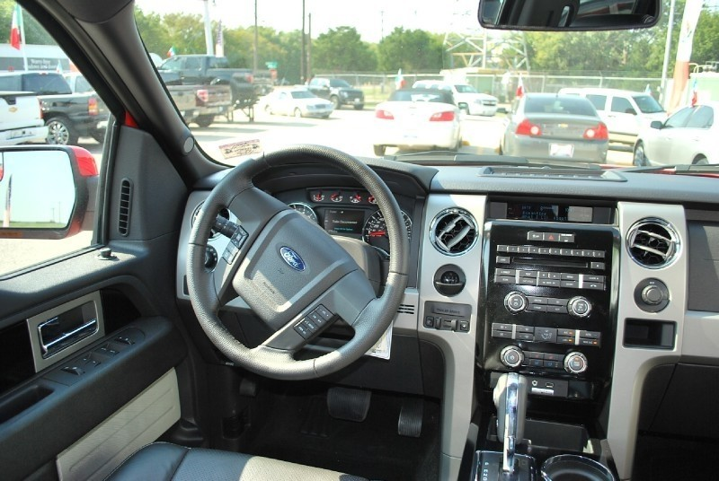 Ford F150 FX2 2012 price $2,000 Down!!
