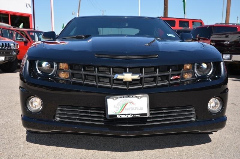 Chevrolet Camaro 2012 price $2,000 Down!!