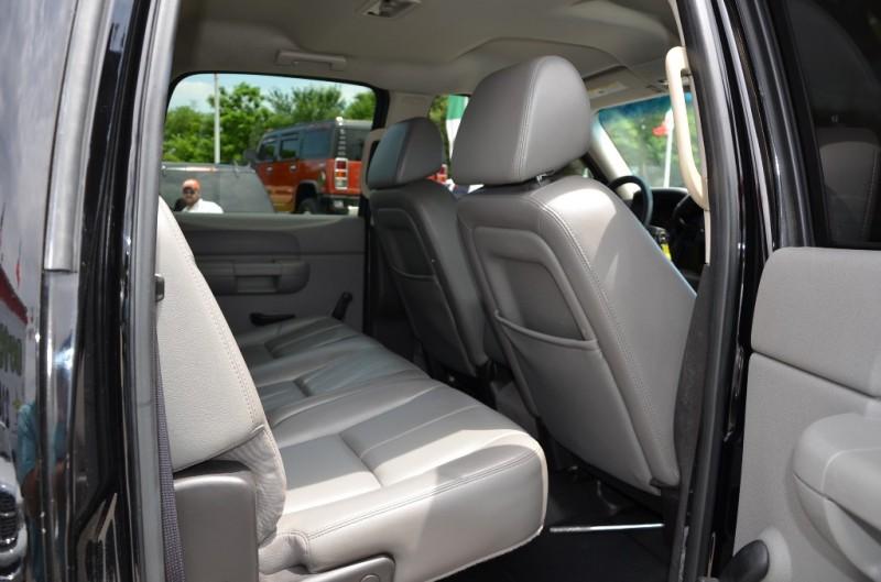 Chevrolet Silverado 2008 price $1,000 Down!!