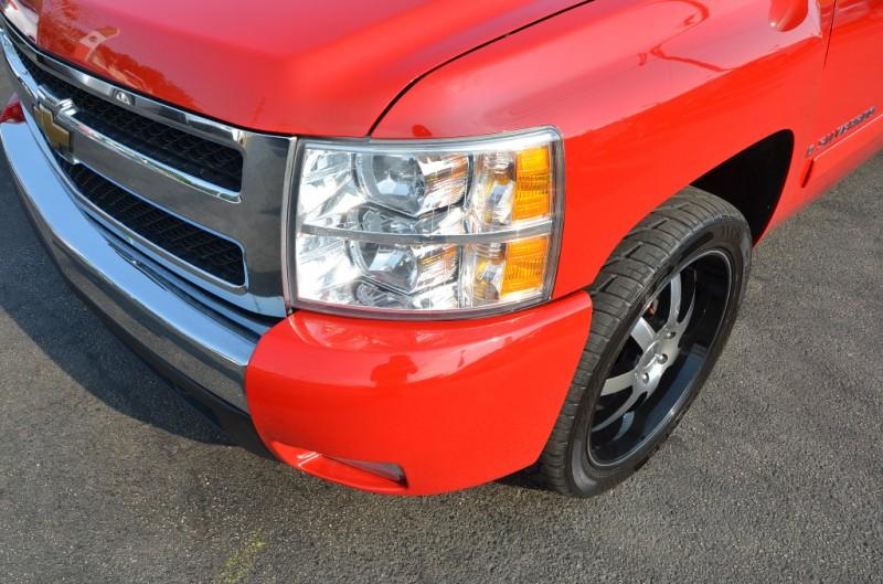 Chevrolet Silverado 2010 price $1,500 Down!!