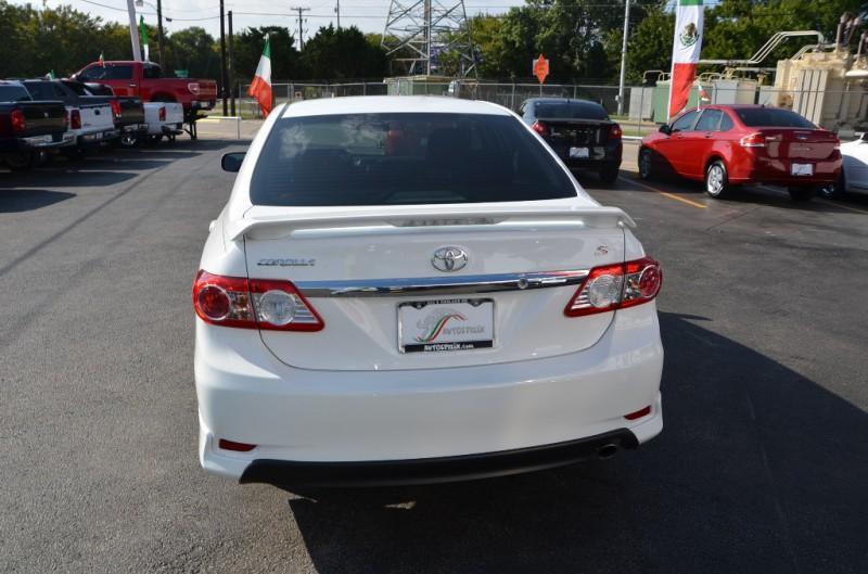 Toyota Corolla 2014 price $1,000 Down!!