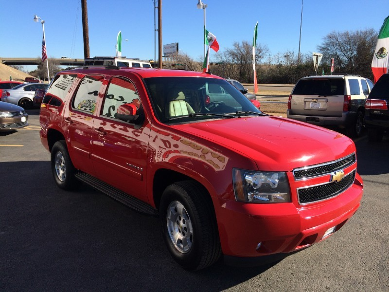Chevrolet Tahoe LT 2012 price $1,500 Down!!