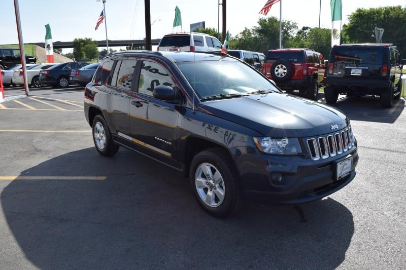 Jeep Compass 2014 price $1,000 Down!!
