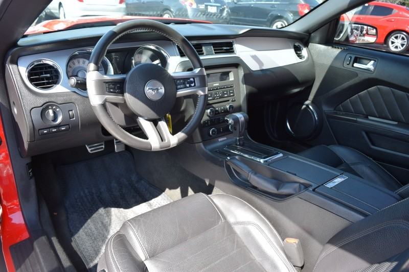 Ford Mustang 2014 price $1,000 Down!!