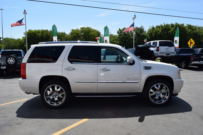 Cadillac Escalade 2012 price $2000 Down!!