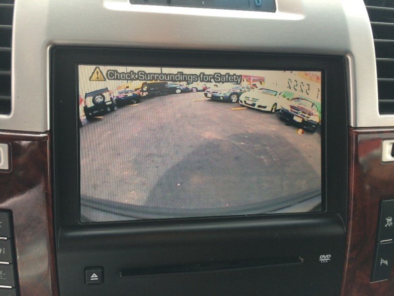 Cadillac Escalade Limited 2012 price $2,000 Down