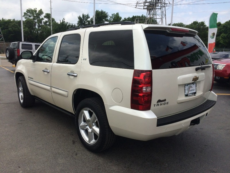 Chevrolet Tahoe LTZ Perla 2011 price $1,500 Down!!