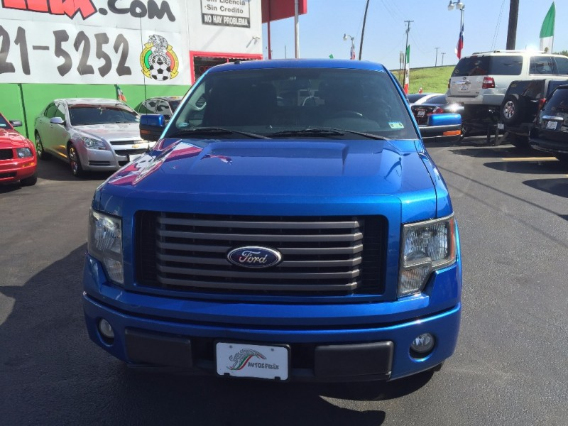 Ford F150 FX2 2014 price $2,000 Down!!
