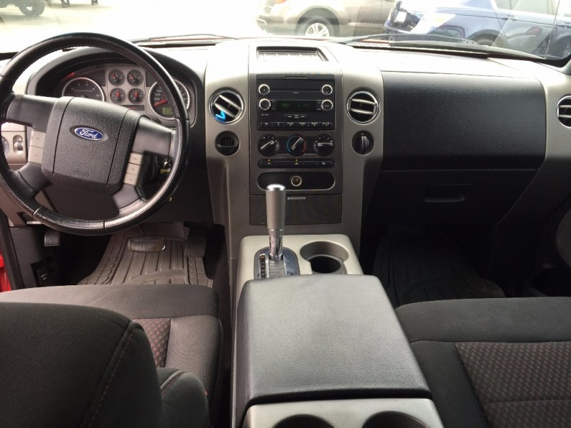 Ford F150 FX-2 2008 price $1,000 Down!!