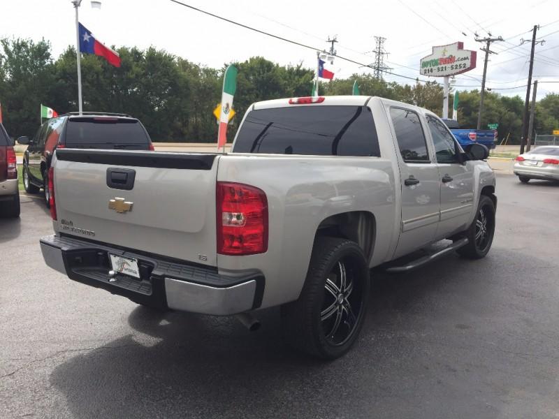Chevrolet Silverado LT 2011 price $1,500 Down!!