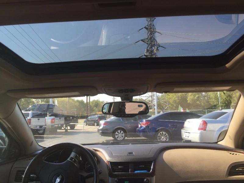 Chevrolet Malibu LTZ 2012 price $1,500 Down!!