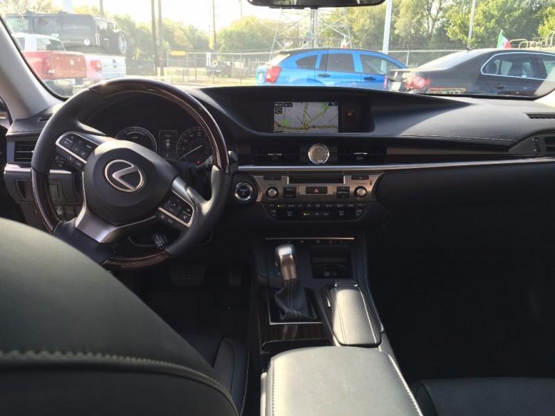 Lexus ES 300 H 2016 price Llamanos!!