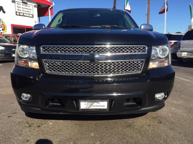Chevrolet Tahoe LTZ Navigation 2011 price $1,500 Down!!
