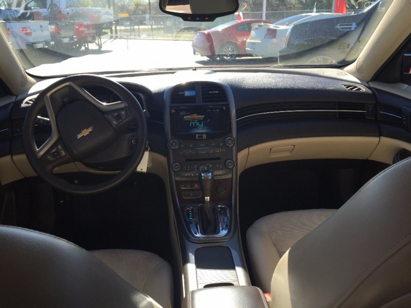 Chevrolet Malibu LTZ Navigation 2015 price $1,000 Down!!