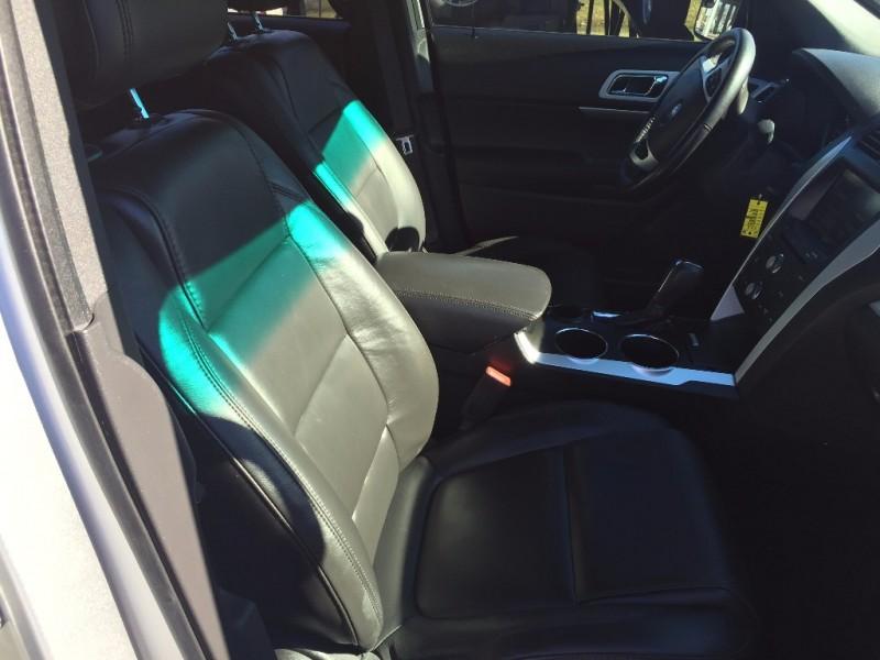 Ford Explorer XLT Leather Navigation 2015 price $1,500 Down!!