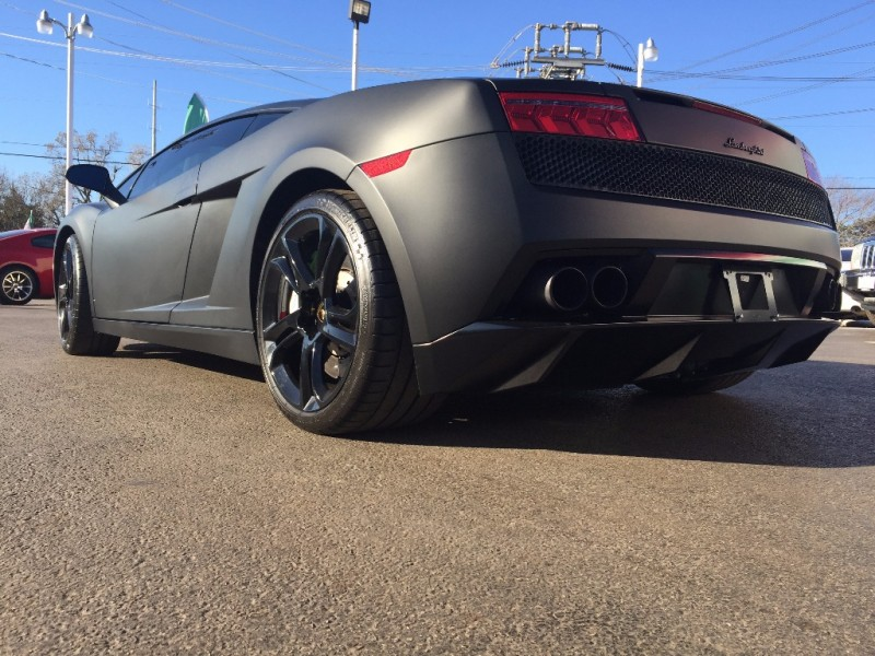 Lamborghini Gallardo LP 560 2013 price $125,000
