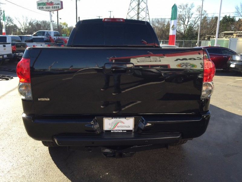 Toyota Tundra Texas Edition 2011 price $2,000 Down!!