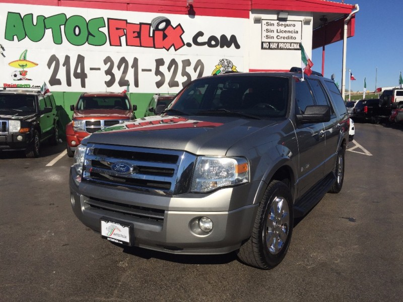 Ford Expedition Limited 2012 price $1,000 Down!!