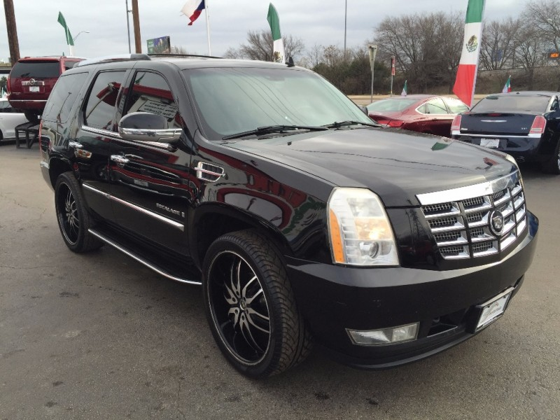 Cadillac Escalade Luxury Package!! 2013 price $2,000!!Down!!
