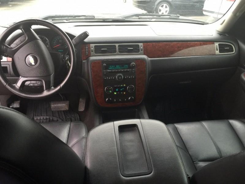 Chevrolet Silverado LTZ!!! Piel, rines 26! 2013 price $1,500 Down!!