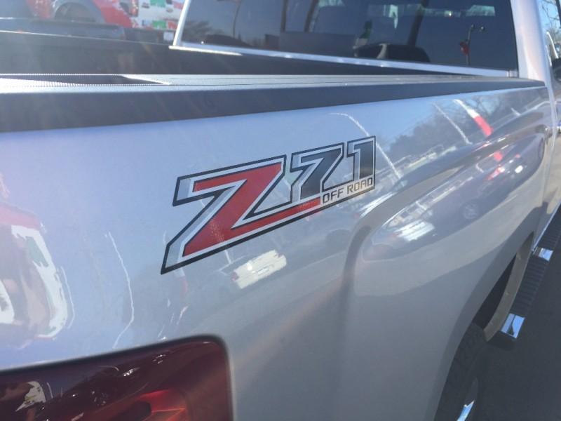 Chevrolet Silverado Z71 2015 price $3,500 Down!!