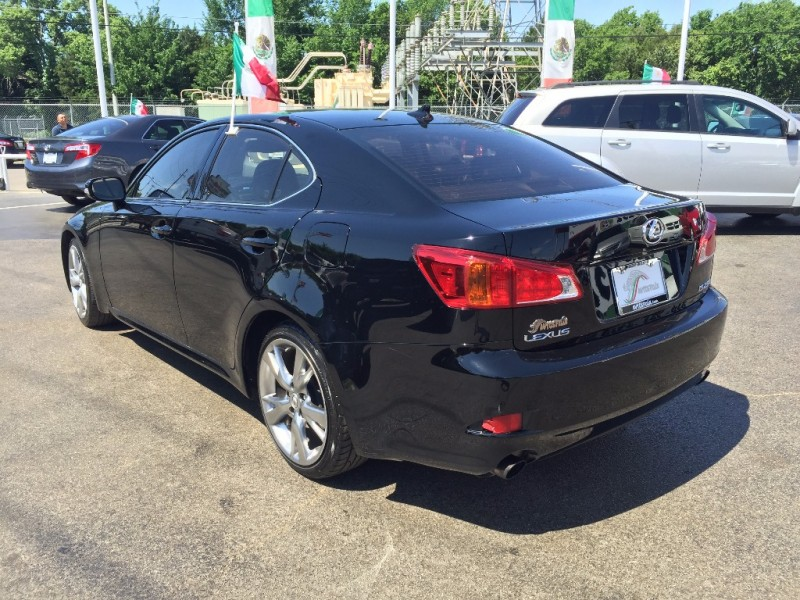 Lexus IS250 2012 price $1,500 Down!!
