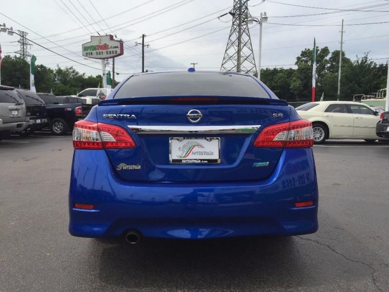 Nissan Sentra SR 2015 price $1,000 Down!!
