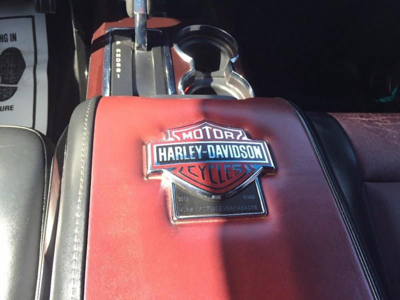 Ford Harley Davidson!!!!! 2012 price $1,500 Down!!
