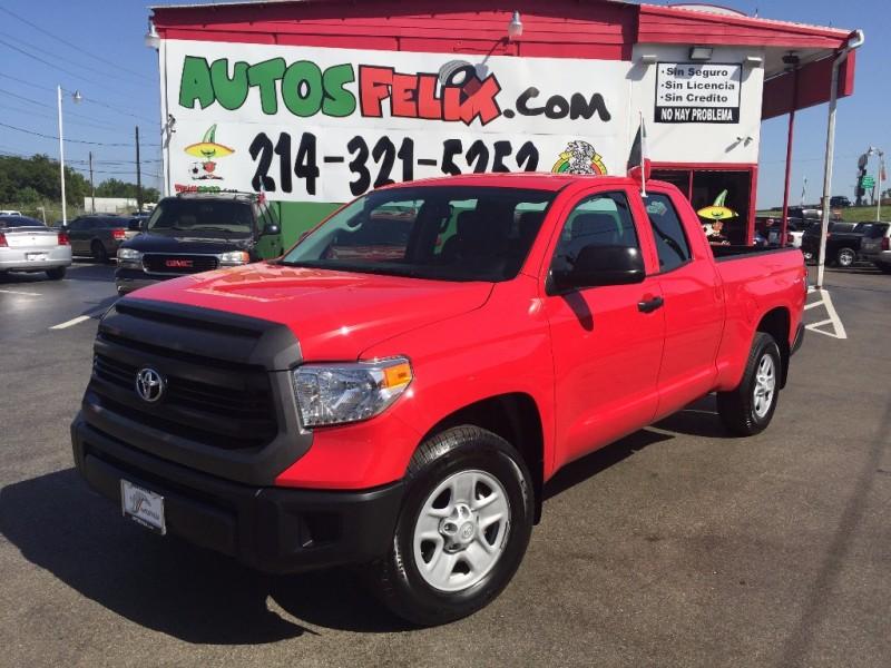 Toyota Tundra 2016!! 2016 price $2,000 Down!!