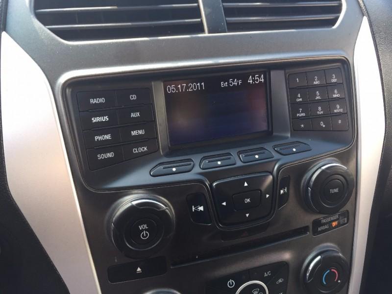 Ford Explorer XLT Perla!! 2015 price $1,500 Down