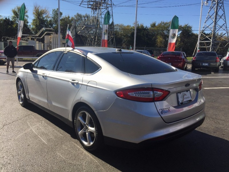 Ford Fusion SEL!! 2014 price $1,000 Down!!